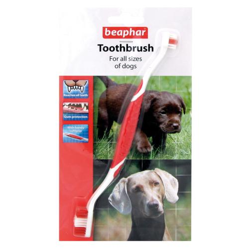 Beaphar All Size Dog Toothbrush