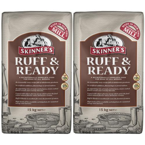 Skinners Ruff & Ready Adult Dog Food