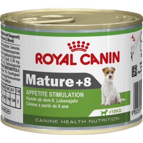 Royal Canin Mature +8 Wet Senior Dog Food
