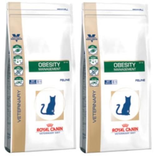 Royal Canin Veterinary Diets Obesity Management DP 42 Cat Food