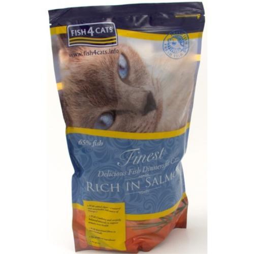 Fish4Cats Finest Salmon Cat Food