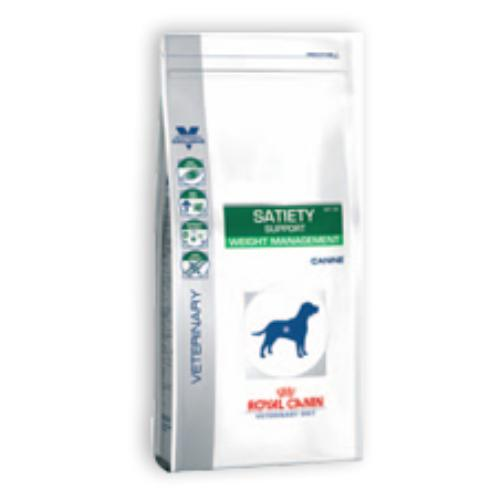 Royal Canin Veterinary Satiety Support SAT 30 Dry Adult Dog Food