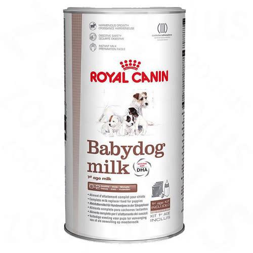 Royal Canin Babydog Puppy Milk Dog Food