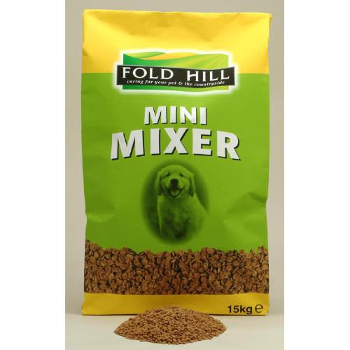 Fold Hill Mini Mixer Dog Food