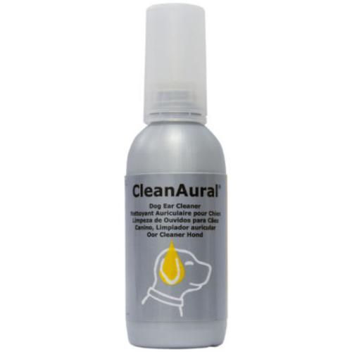 CleanAural Ear Cleaning Fluid for Dogs