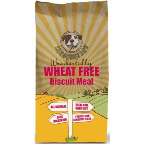 Laughing Dog Wheat Free Biscuit Meal