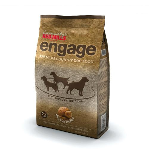 Red Mills Engage Chicken Adult Dog Food