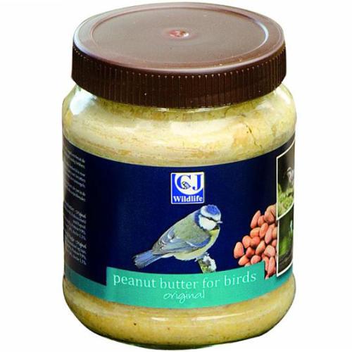 CJ Wildlife Peanut Butter for Birds