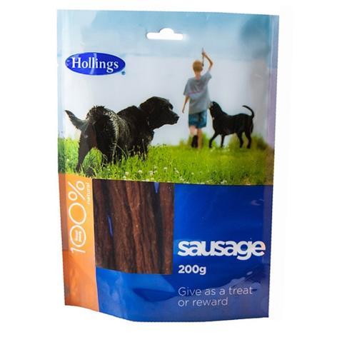 Hollings Sausage Dog Treats