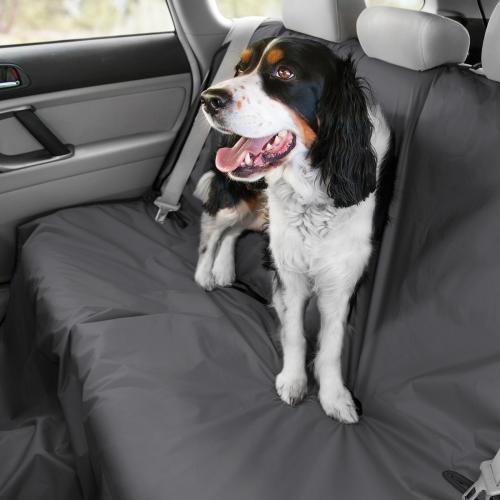 Ruffwear Dirt Bag Car Seat Cover