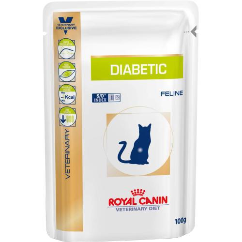 Royal Canin Veterinary Diabetic Cat Food