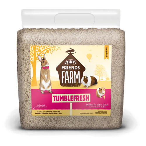 Supreme Tumblefresh Bedding