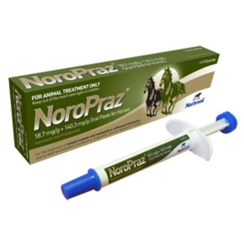 Noropraz Horse Wormer Syringe