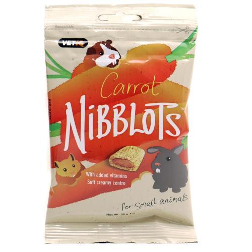 Vet IQ Nibblots Small Pet Treats