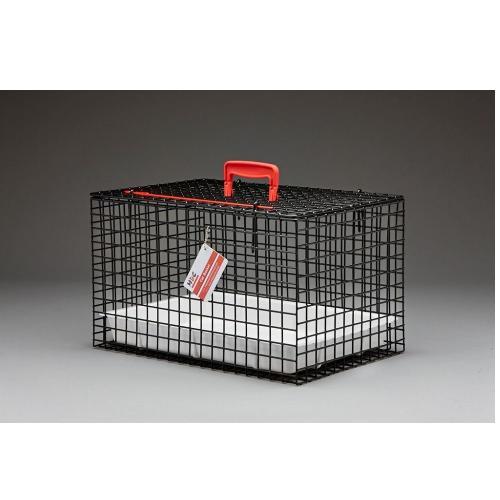 Wire Cat Basket Cat Carrier