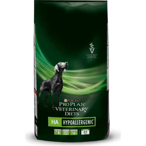 PRO PLAN VETERINARY DIETS Canine HA Hypoallergenic Dog Food