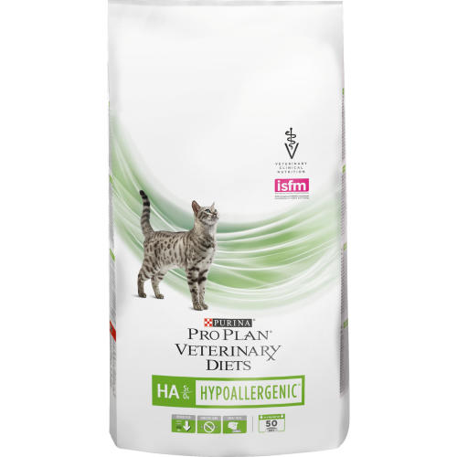 PURINA VETERINARY DIETS Feline HA Hypoallergenic Cat Food