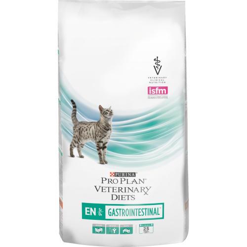 PURINA VETERINARY DIETS Feline EN Gastroenteric Cat Food
