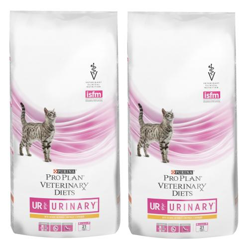 PURINA VETERINARY DIETS Feline UR Urinary Formula Cat Food