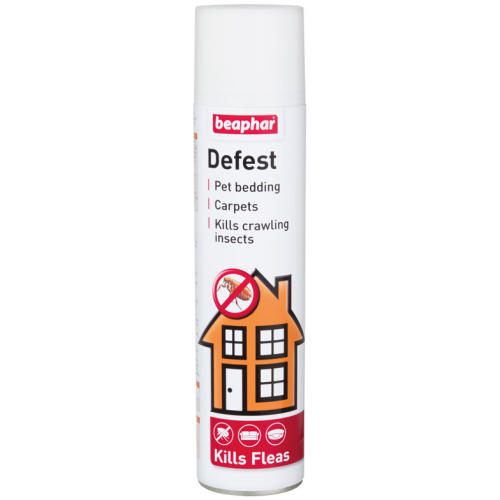 Beaphar Defest Flea Spray