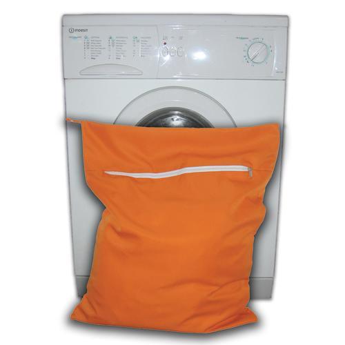 Moorland Rider Horsewear Wash-Bag Large Orange