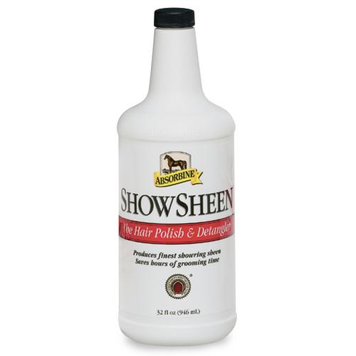 Absorbine Showsheen Hair Polish for Horses
