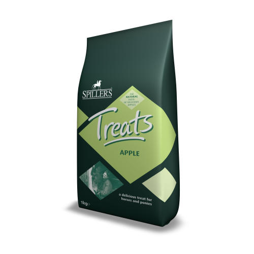 Mars Horsecare Apple Treats 8 Pack