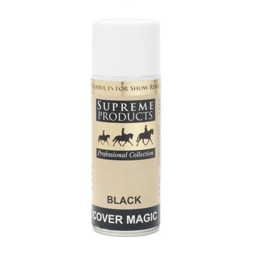 Supreme Professional Cover Magic Black