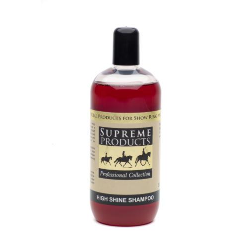 Supreme Professional High Shine Shampoo