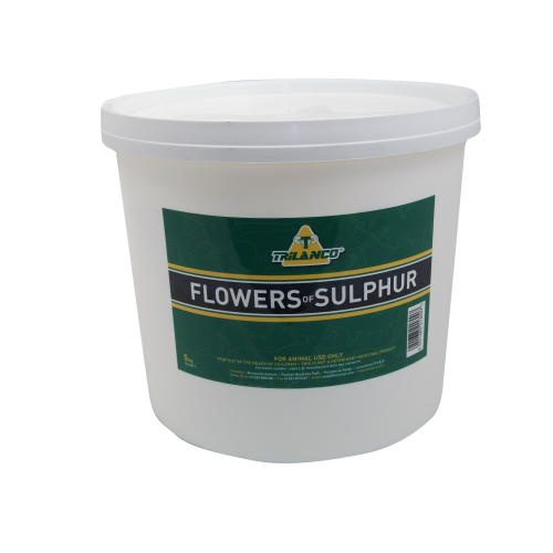 Trilanco Sulphur Powder