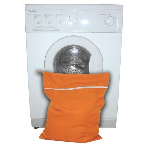 Moorland Rider Horsewear Wash-Bag Small Orange