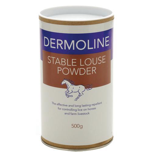 Dermoline Stable Louse Powder