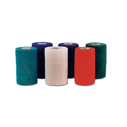 Andover Powerflex Bandages Rainbow 18 Pack