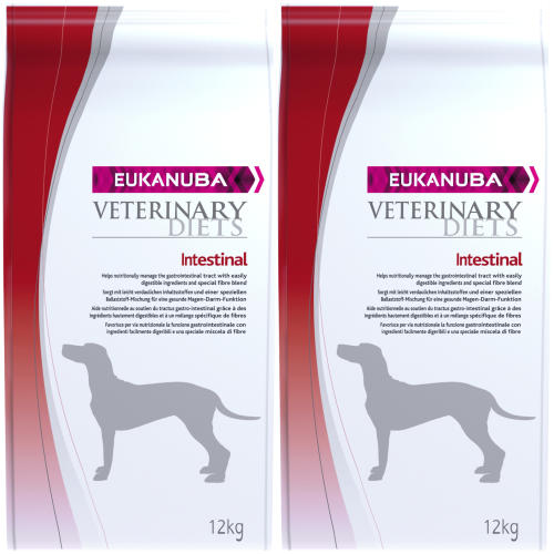 Eukanuba Veterinary Intestinal Adult Dog Food
