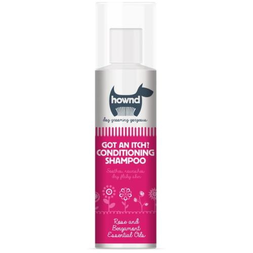 Hownd Got an Itch? Conditioning Shampoo