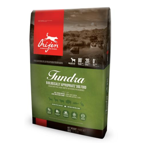 Orijen Tundra Adult Dog Food
