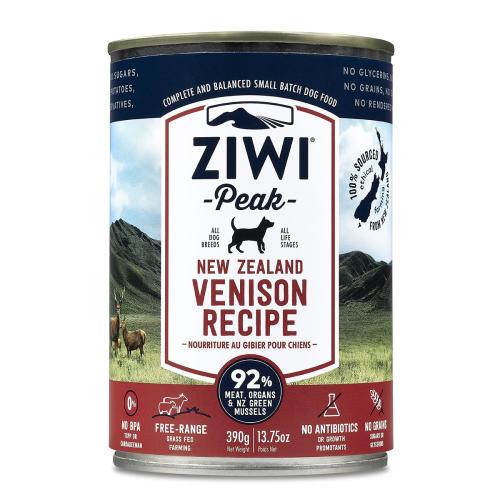 ZiwiPeak Daily Dog Cuisine Venison Adult Dog Food