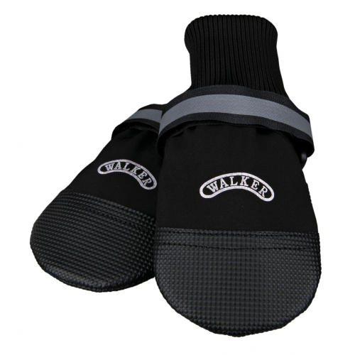 Trixie Walk Care Comfort Protective Boots for Dogs