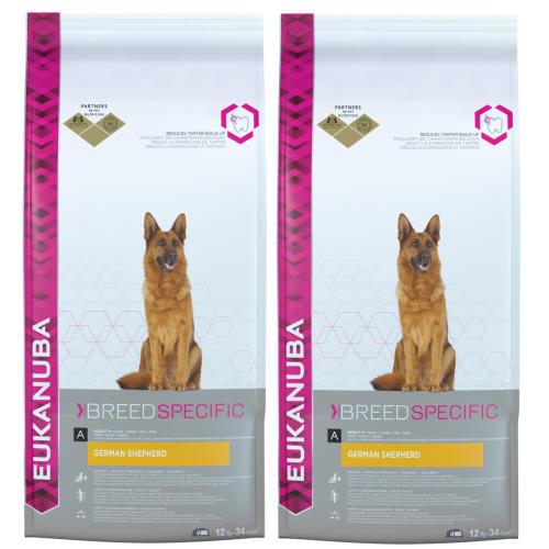 Eukanuba German Shepherd Adult Dog Food