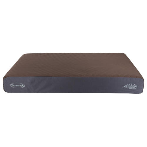 Scruffs ArmourDillo Orthopaedic Dog Bed