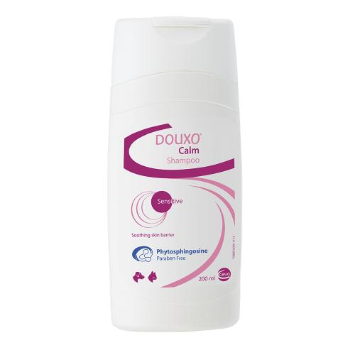 Douxo Calm Shampoo for Cats & Dogs