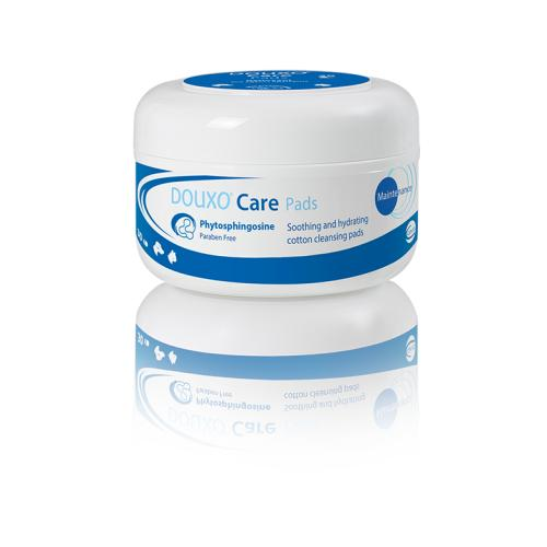 Douxo Care Pads for Cats & Dogs