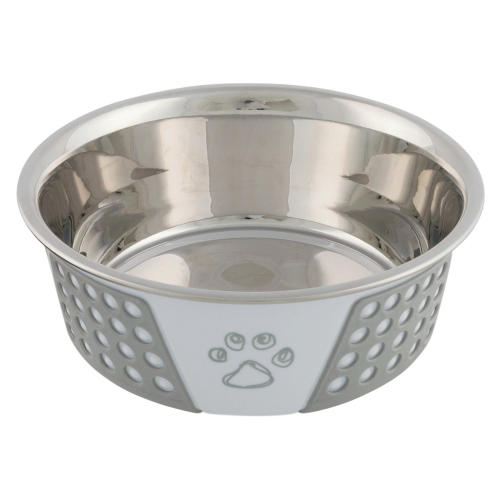 Trixie Stainless Steel Bowl For Dogs