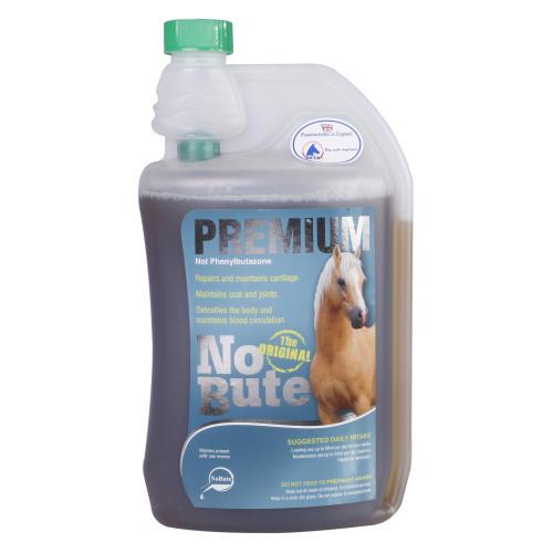 Equine Health No Bute Premium