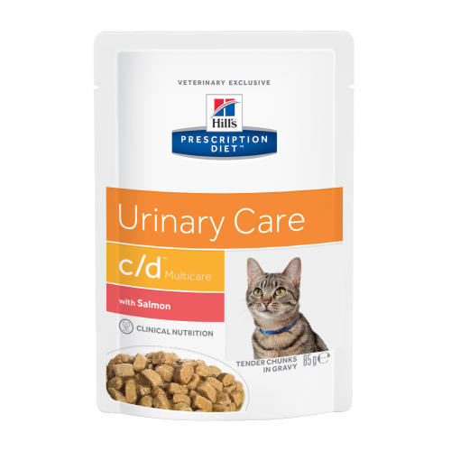 Hills Prescription Diet Feline CD Multicare Urinary Care