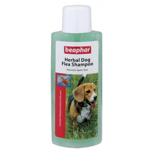 Beaphar Flea Repellent Shampoo for Dogs