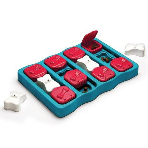 Nina Ottosson Brick Dog Toy