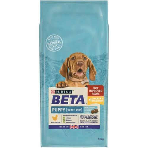 BETA Chicken Puppy Food