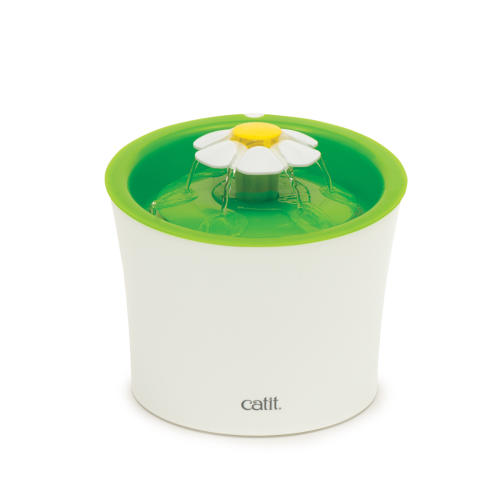 Catit 2.0 Flower Fountain for Cats & Small Dogs