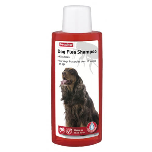 Beaphar Flea Shampoo for Dogs